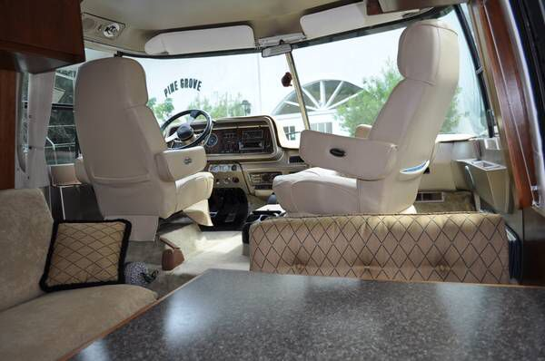159 Best Images About Gmc Motorhome On Pinterest Rv