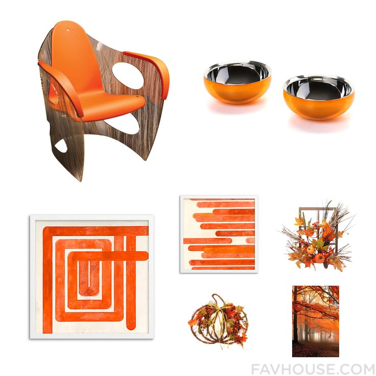 House Idea Including Hodara Accent Chair Alessi Wall Art And Framed Wall Art From September 2015 #home #decor