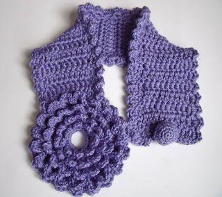 Innovart in crochet: crochet