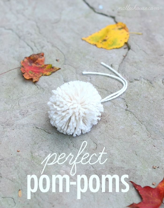 pom pom craft ideas nalle s house how to make a pom pom crafts 5231