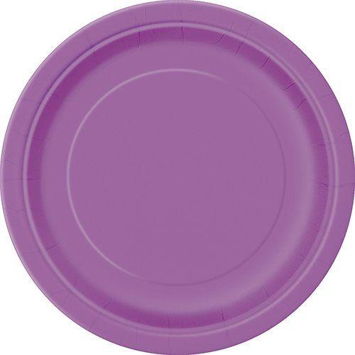 Purple Dinner Plates, 16ct Unique http://www.amazon.com/dp/B00DG2JE7Y/ref=cm_sw_r_pi_dp_Kui8vb1YSC46S