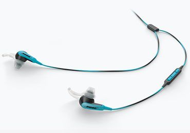 Bose SoundSport in-ear headphones 製品概要 | スポーツ用 | イヤホン/ヘッドホン | Bose ボーズ