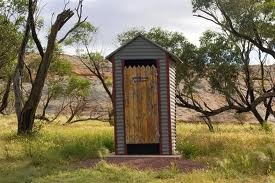 aussie outback dunnies - Google Search