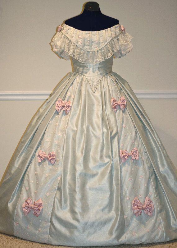 139 best {Southern Belle Dresses} images on Pinterest | Vintage ...