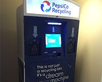 CCU is teaming up with PepsiCo Recycling to bring added recycling incentives, including a PepsiCo Dream Machine kiosk located in Tradition Hall, to campus to provide students with a convenient way to make a difference by recycling their bottles and cans. Read more here: http://www.coastal.edu/newsarticles/story.php?id=4163