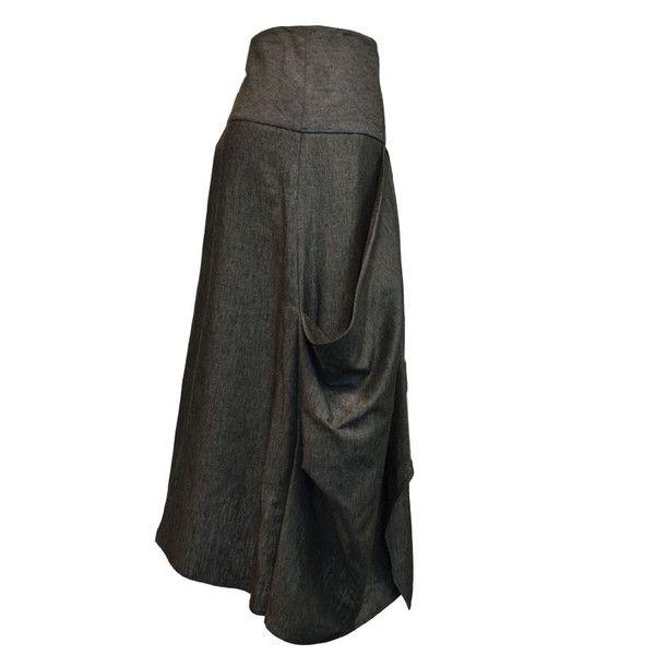 3/4 Compass Skirt $269 dogstar