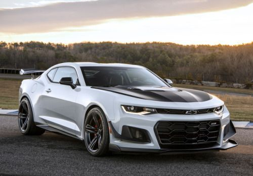 """Check Out The New 2018 """" Chevrolet Camaro ZL1 1LE"""", In Action, 2018 Concept Car Photos and Images, 2017 New Cars"""