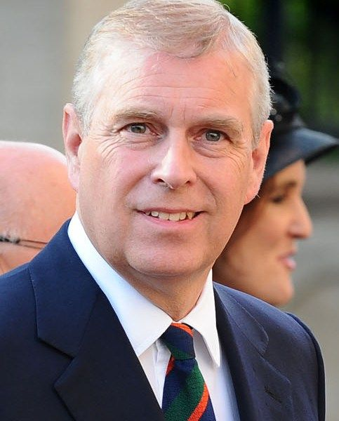 A look back at the life of the Duke of York – Royal Central........LOOKS MUCH LIKE HIS FATHER, PRINCE PHILIP..............ccp