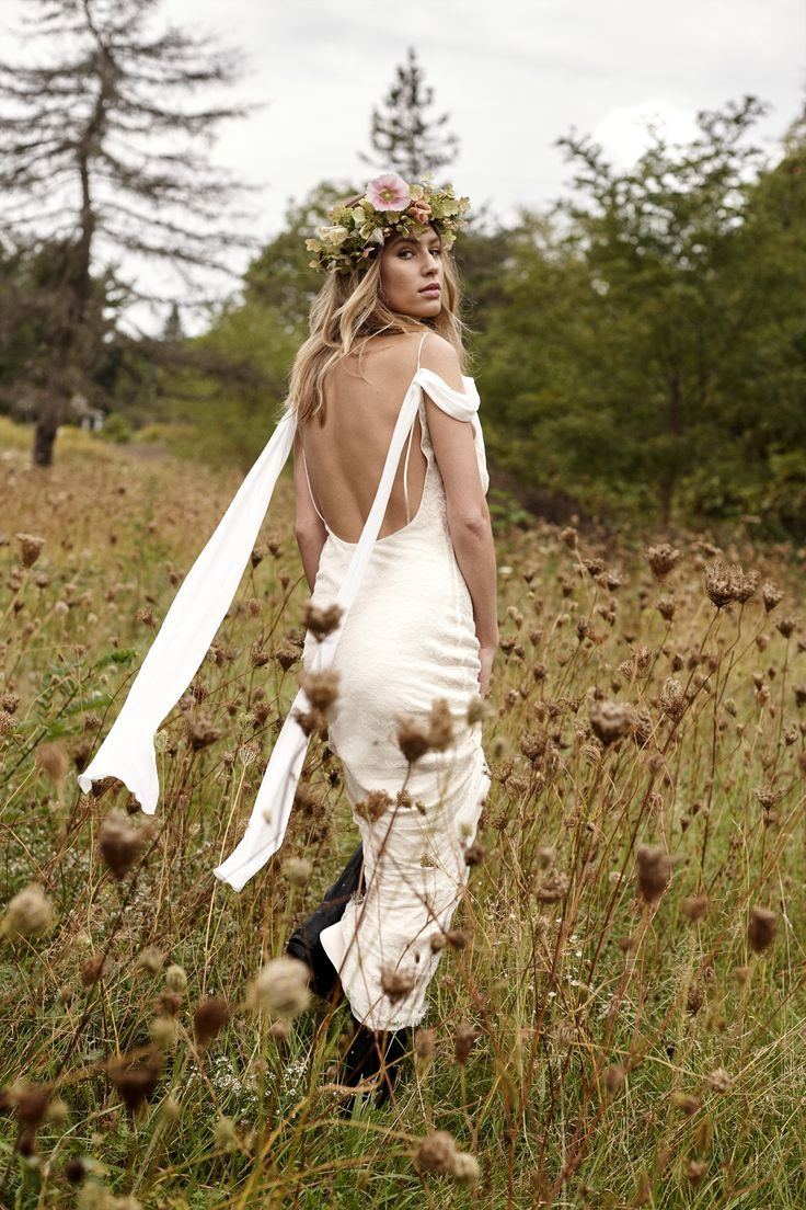 Exactly Where to Get Savannah Miller's Debut Wedding Dress Collection