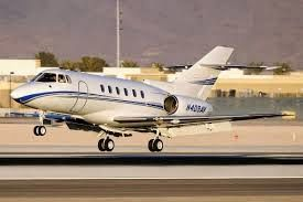 Blog on World of Civil Airplanes : Raytheon Hawker 800 (formerly BAe 125) Mid-size Co...