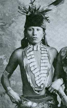 Black Elk, medicine man of the Oglala Sioux