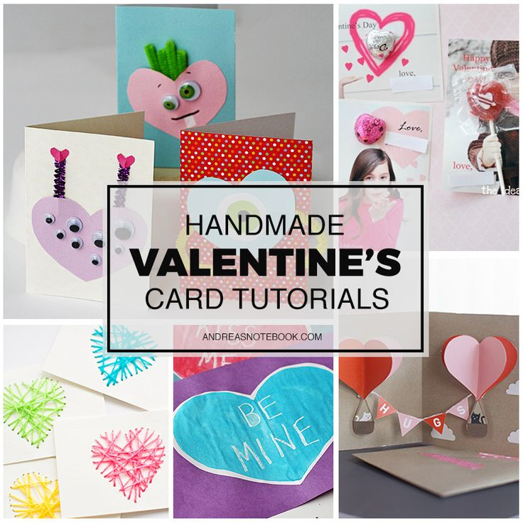 94 Best Holiday Valentine 39 S Day Tutorials And Ideas