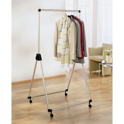 RUCO Collapsible Clothes Rack | Wayfair UK