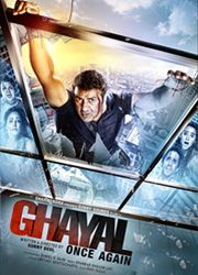 Ghayal Once Again movie online, watch Ghayal Once Again movie, Watch Ghayal Once Again full movie online, Ghayal Once Again full movie, Ghayal Once Again Hindi movie, Ghayal Once Again movie watch online, Ghayal Once Again movie online watch, Watch Ghayal Once Again Hindi full movie online, Ghayal Once Again Hindi movie watch online, how to watch Ghayal Once Again movie online, Ghayal Once Again movie watch on yupptv, watch Ghayal Once Again movie hindi movie on yupptv