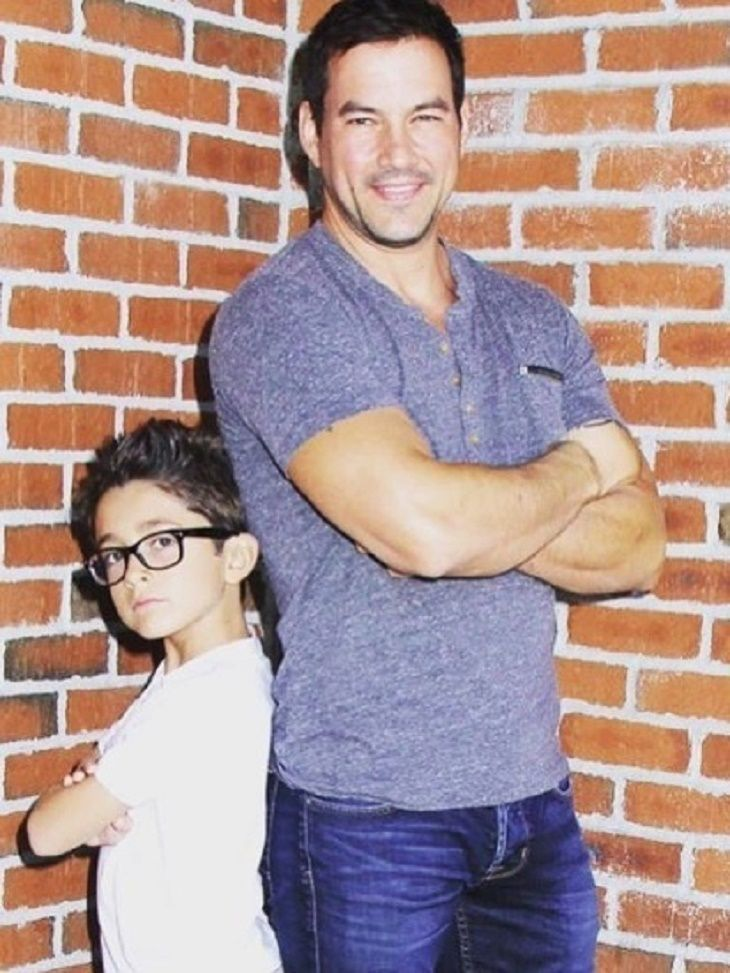 'General Hospital' News: Is Tyler Christopher Headed Back To 'GH?'