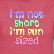 53 best images about *I'M FUN SIZED* on Pinterest | Story of my ...
