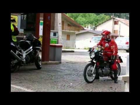 Ride motorcycle tour in #Sila #Calabria - from #Cosenza to #Campana. #viaggiareincalabria