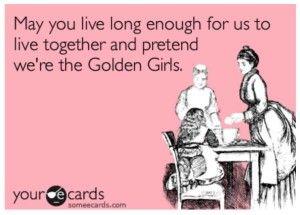 Golden Girls Meme