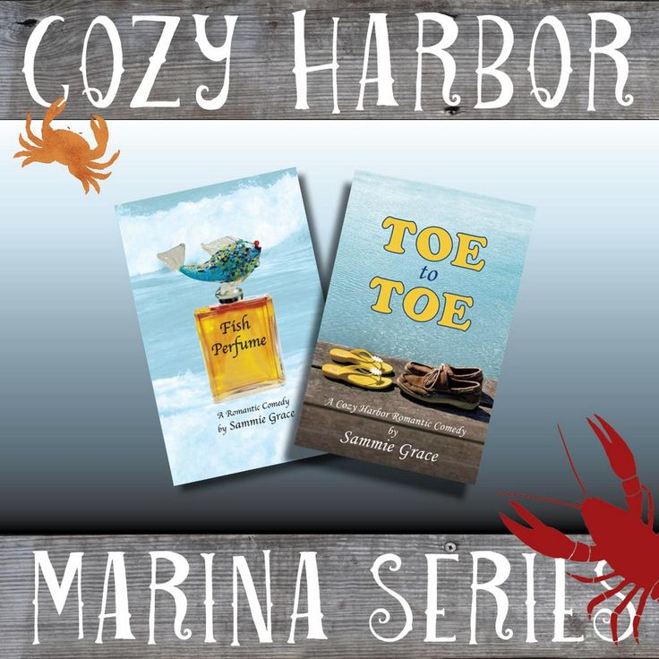 10 best book covers i have produced images on pinterest book cozy harbor marina series distressed wood sign with cute hanging crab and lobster fandeluxe Choice Image