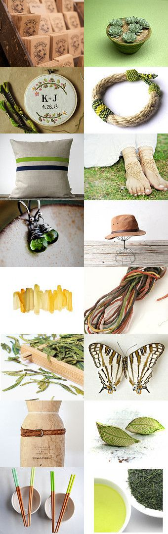 The Weather Was Nice by Tamara Lance on Etsy--Pinned with TreasuryPin.com