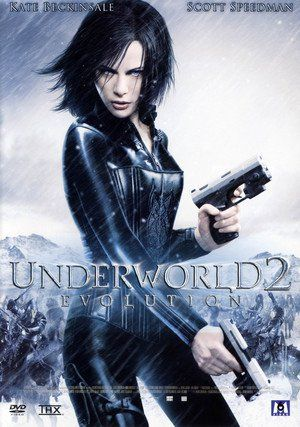 Watch Underworld: Evolution Full Movie Streaming HD