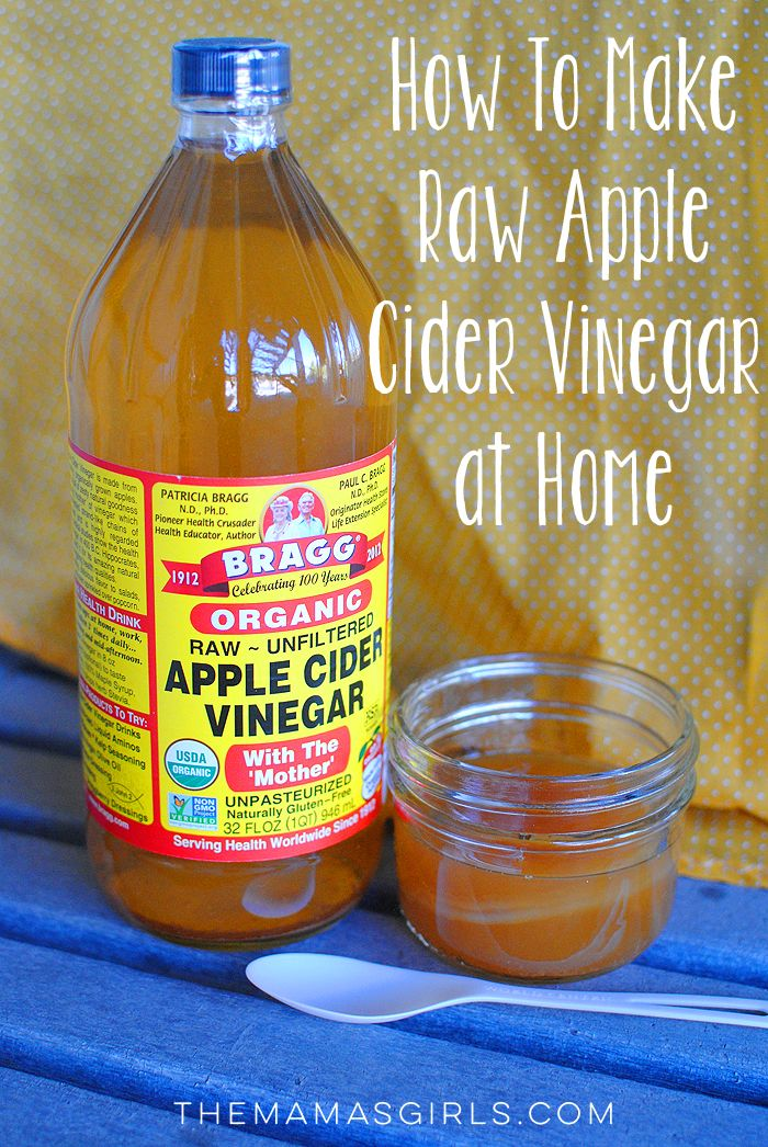 After researching several methods of DIY Apple Cider Vinegar, this method is the easiest and the most cost efficient.