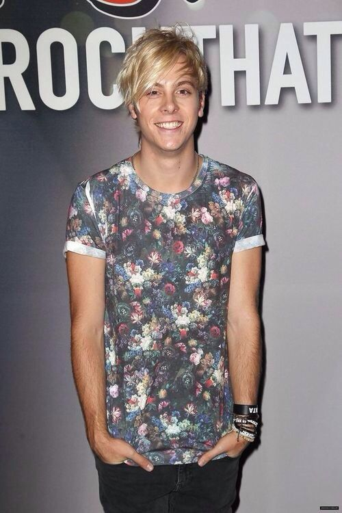 Maybe it is just me but Riker is so cute