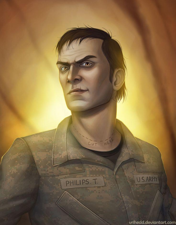 GTA 5 - Trevor Philips by Vrihedd on DeviantArt