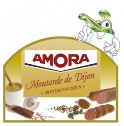 Marque française de moutarde