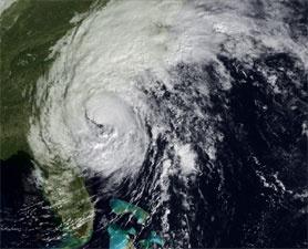 Hurricane Sandy's Path of Destruction: Photos