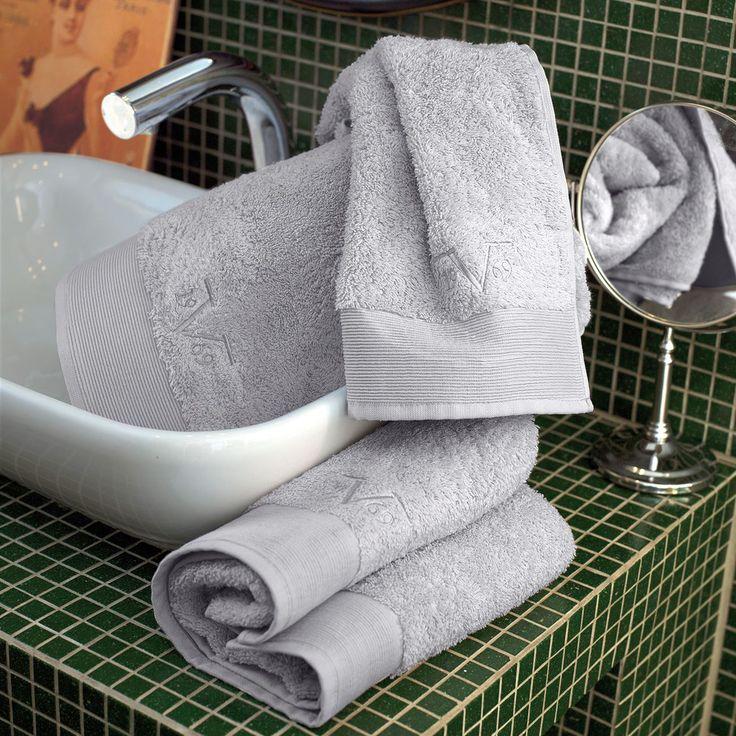 Πετσέτα Μπάνιου 100% Cotton, 600gr/m²  Διάσταση 50x100cm.