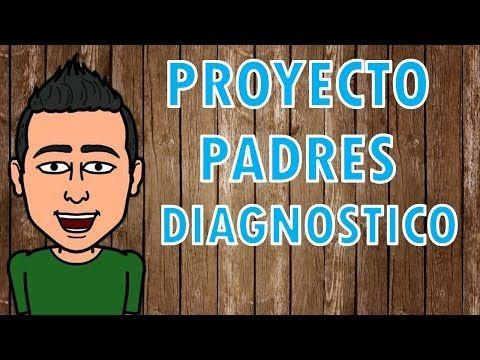 PROYECTO PARA PADRES Tercer mes - YouTube