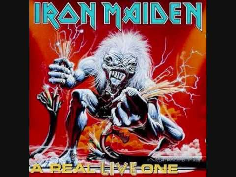 only version on youtube not littered with Ford truck ads and other stupid bullshit. Iron Maiden RULEZ! \m/