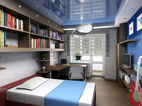 Kids Bedroom Library 180 best small bedroom ideas images on pinterest | architecture