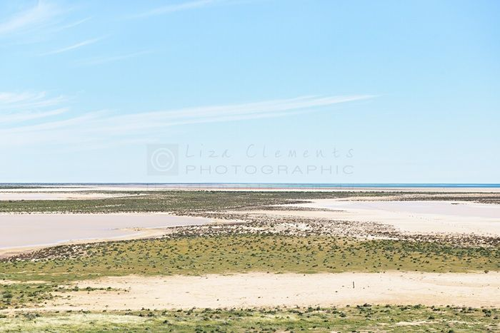 From Afar LE10© - From Afar Western Australia 2015 Limited Edition of 10+1 Artist Proof Custom Print Size 565x380mm / Paper Size 594x420mm
