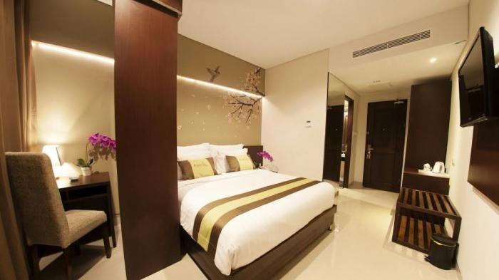 Tarif Hotel Ramedo Makassar - Hingga 5 September Hanya Rp 275 Ribu, Free…