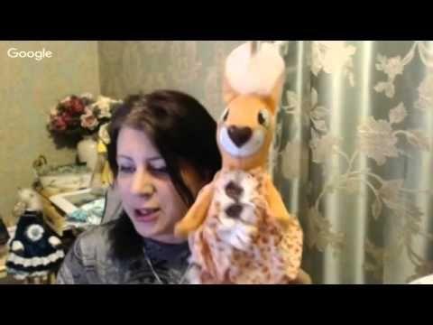Зачем грунтуют игрушки  уют с помощью свечей - YouTube