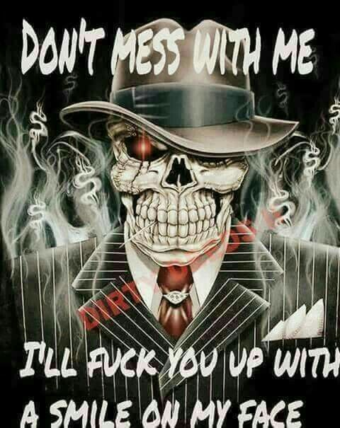 Yes the fuck I will!!