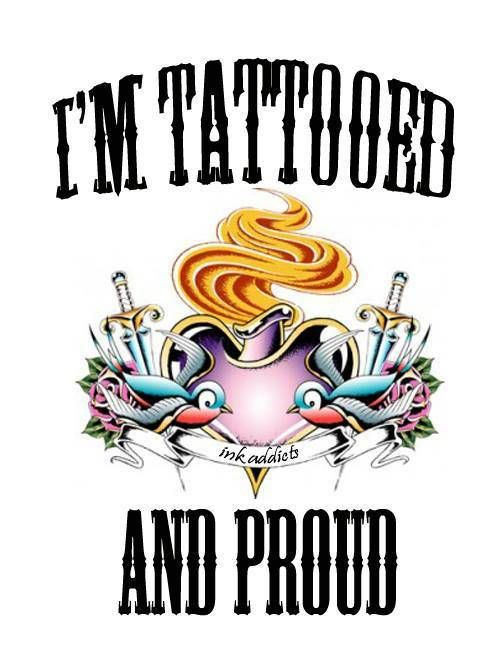 Funny Tattoo Artist Quotes 55320 Loadtve