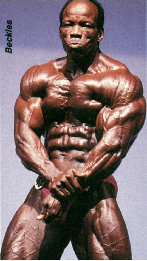 44 best Albert Beckles images on Pinterest | Bodybuilder