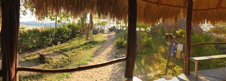 Rancho Club Villaggi Flor de Pacifico , in Spiaggia Penca COSTA RICA