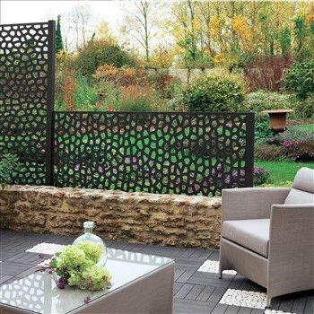 ... Brise Vue sur Pinterest  Panneaux de piscine, Paravents de terrasse