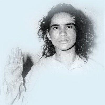 Archangel Uriel - The Mahavatar Babaji