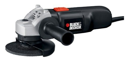 Black And Decker Grinder 7750