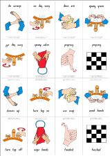 Hand washing cards - free printables. These are awesome and their are potty training cards on the website, too. Guess this Autism Mom has got some work to do. I've been looking for something like this for a while and have finally found it! Thanks Pinterest!