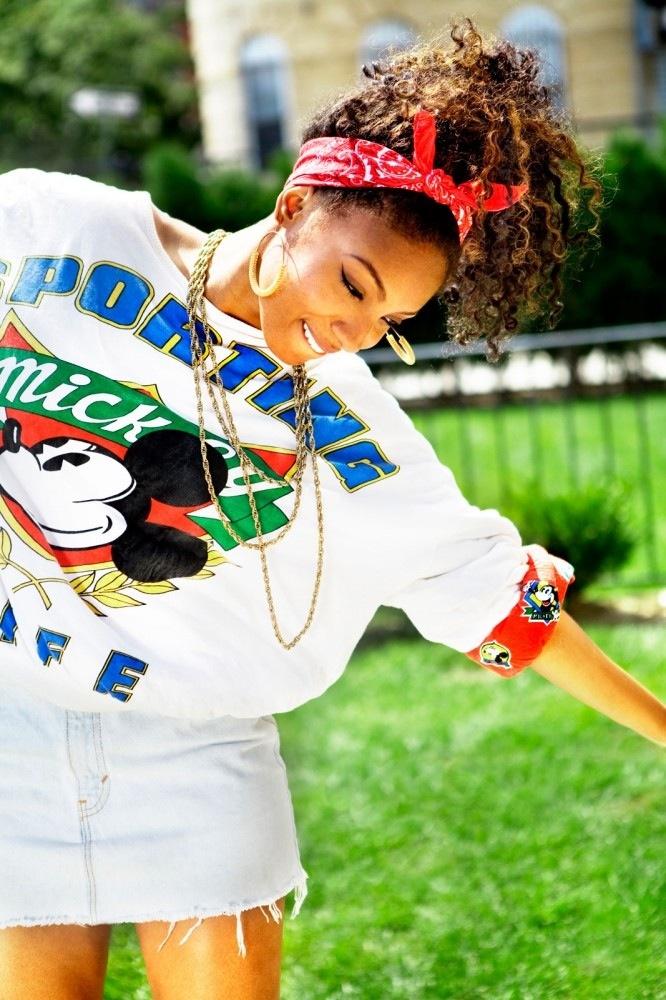 27 Best 90 S Hip Hop Fashion Images On Pinterest Female