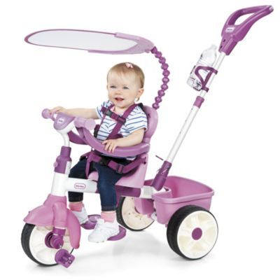 Little Tikes® 4-In-1 Basic Edition Trike - Sears | Sears Canada