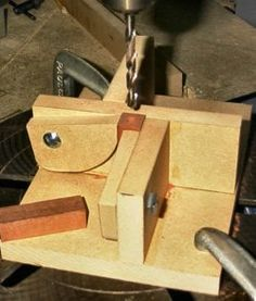The Best Drill Press Jigs - Pesquisa Google