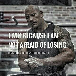 WINNERS NEVER THOUGH ABOUT HOW TO LOSE! #motivational #inspirational #hungryforsuccess Checkout More: http://ift.tt/2fNnCJo