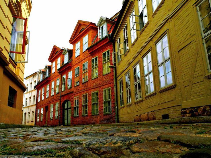 Oder hier? | 29 Gründe, warum Schwerin die langweiligste Stadt im Osten ist